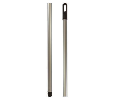 Kij stały gumowany 118 cm KS012, mopexhis
